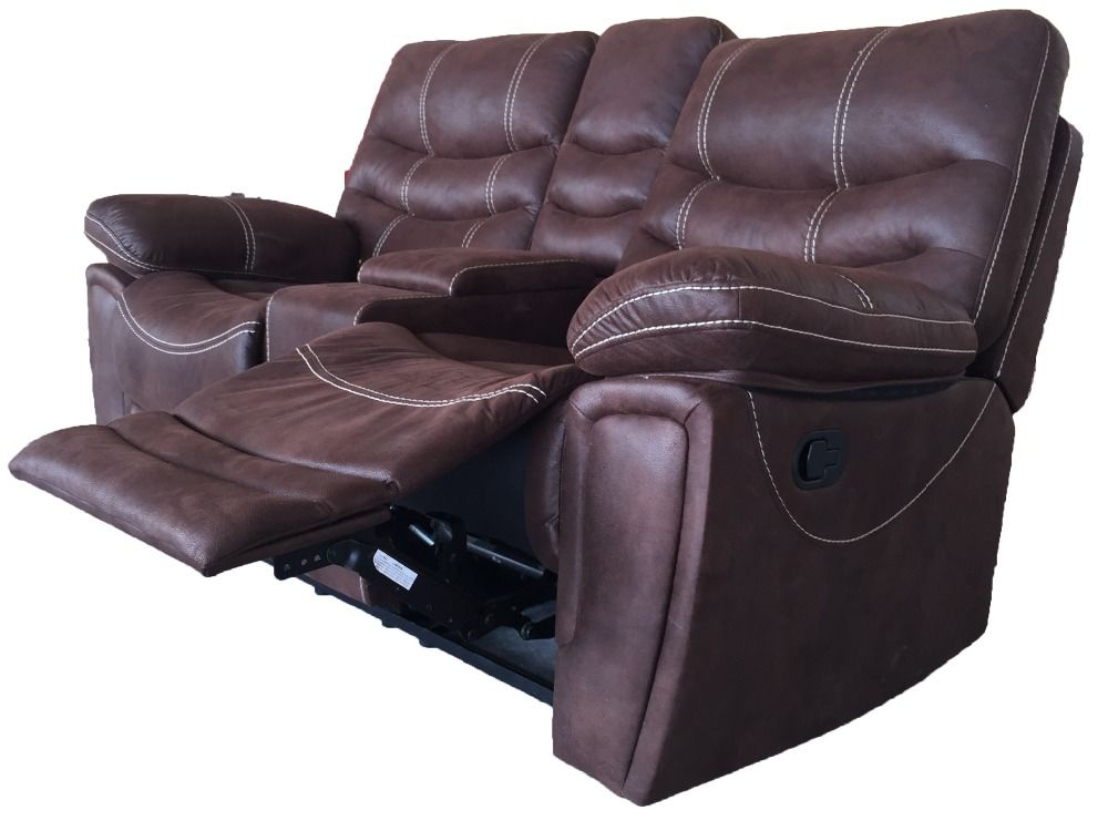 incredible curved reclining sofa design-Wonderful Curved Reclining sofa Décor