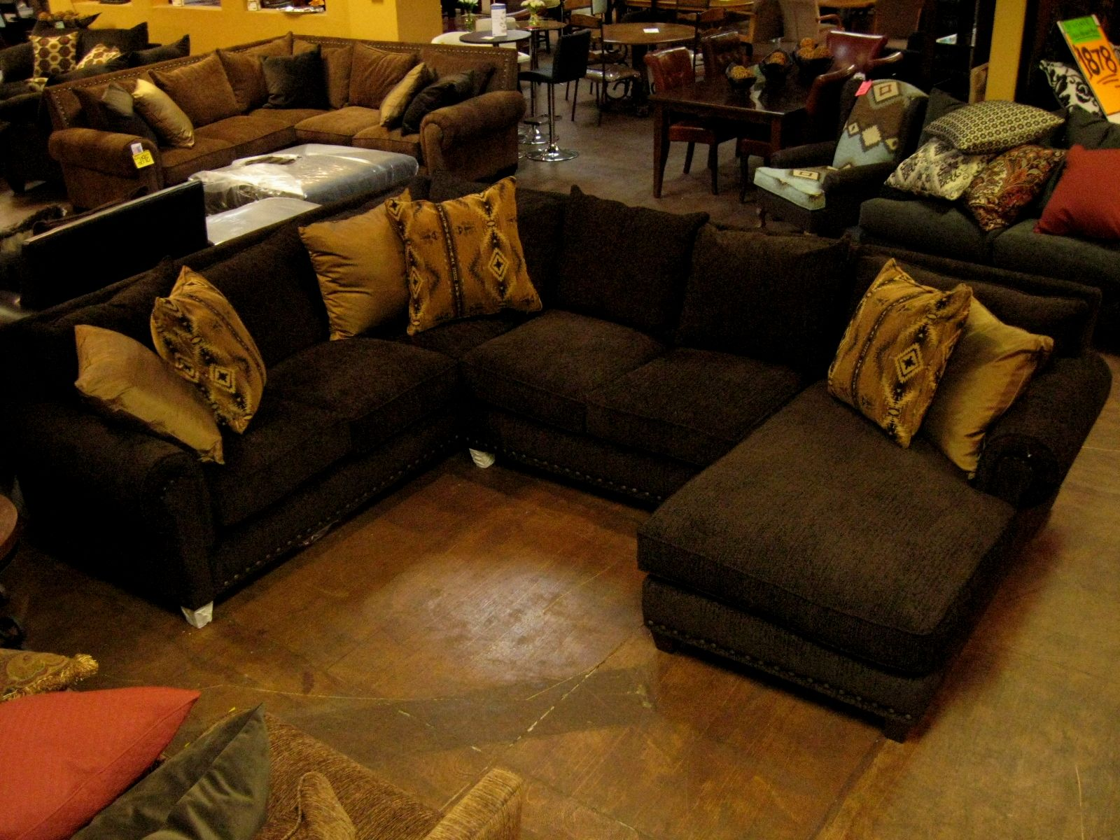 incredible fabric sectional sofa collection-Cool Fabric Sectional sofa Concept