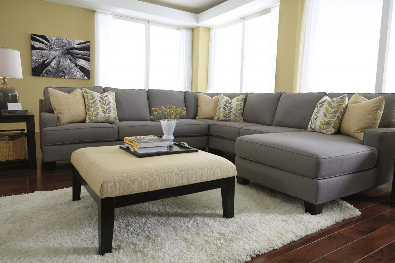 incredible grey sofa chaise décor-Fascinating Grey sofa Chaise Décor