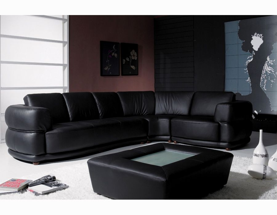 incredible leather modular sofa online-Finest Leather Modular sofa Collection
