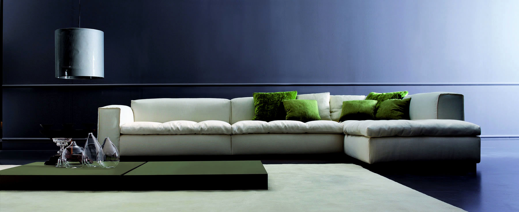 incredible modern white leather sofa image-Best Modern White Leather sofa Décor