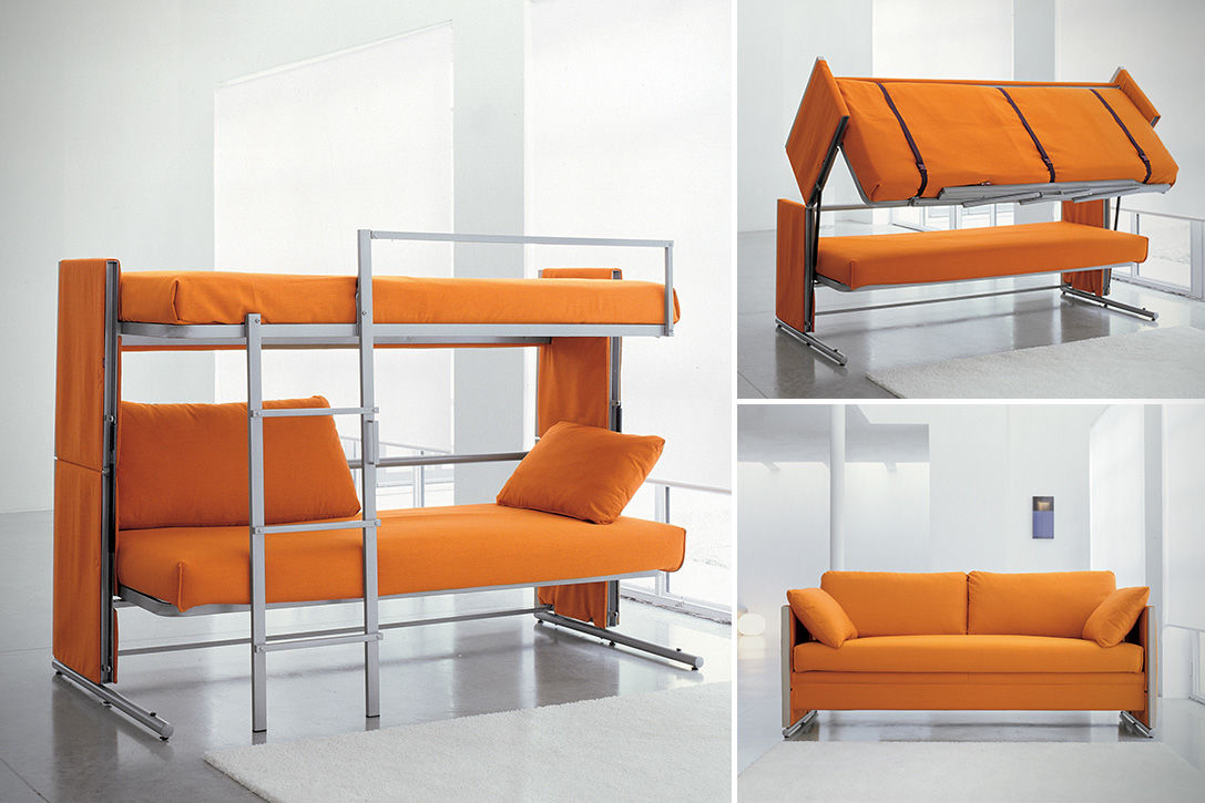 incredible sofa bunk bed convertible décor-Fancy sofa Bunk Bed Convertible Design