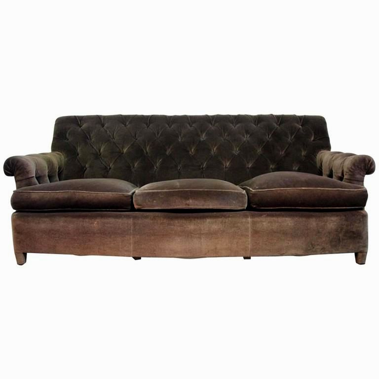 inspirational brown chesterfield sofa inspiration-Excellent Brown Chesterfield sofa Gallery