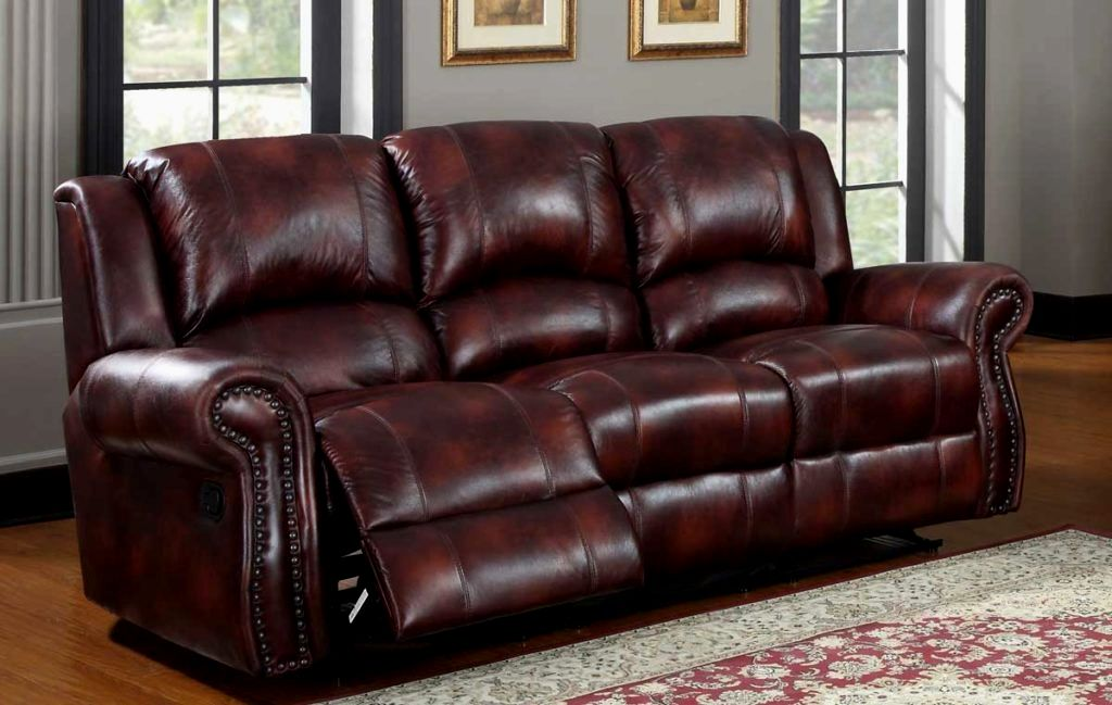 inspirational burgundy leather sofa model-Beautiful Burgundy Leather sofa Construction