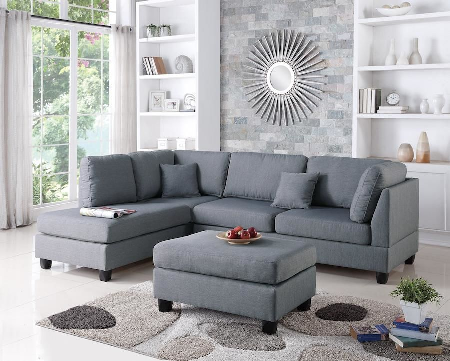 inspirational grey sofa chaise construction-Fascinating Grey sofa Chaise Décor