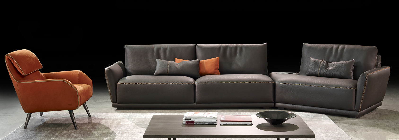 inspirational high back sectional sofas collection-Latest High Back Sectional sofas Décor