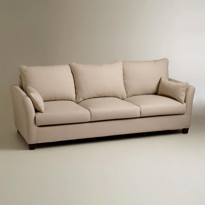 inspirational luxe sofa slipcover construction-Contemporary Luxe sofa Slipcover Model