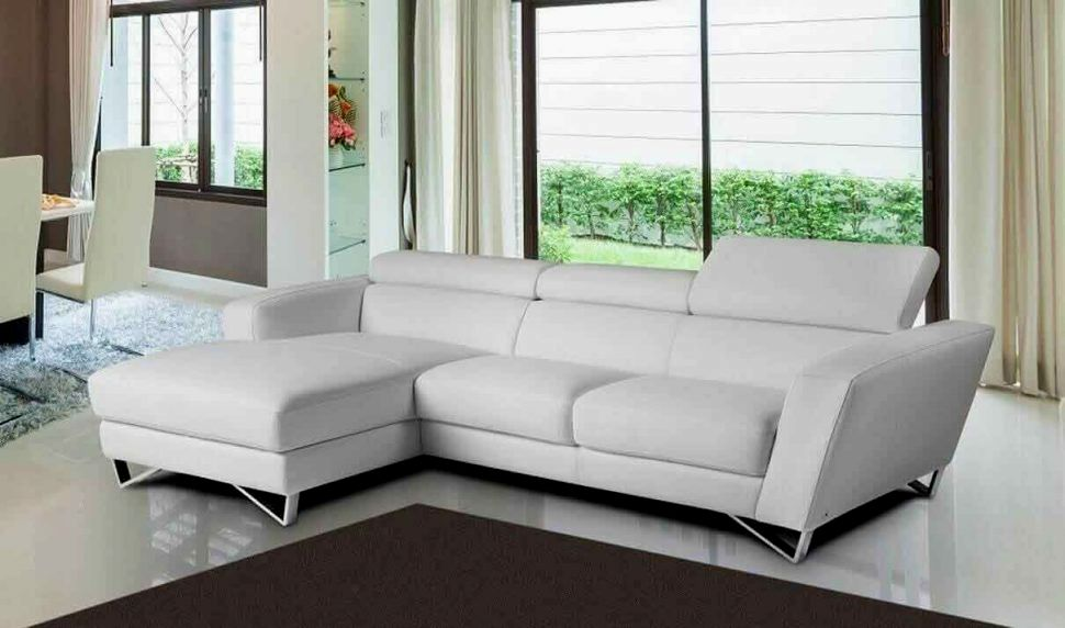 inspirational modern leather sectional sofa image-Amazing Modern Leather Sectional sofa Gallery