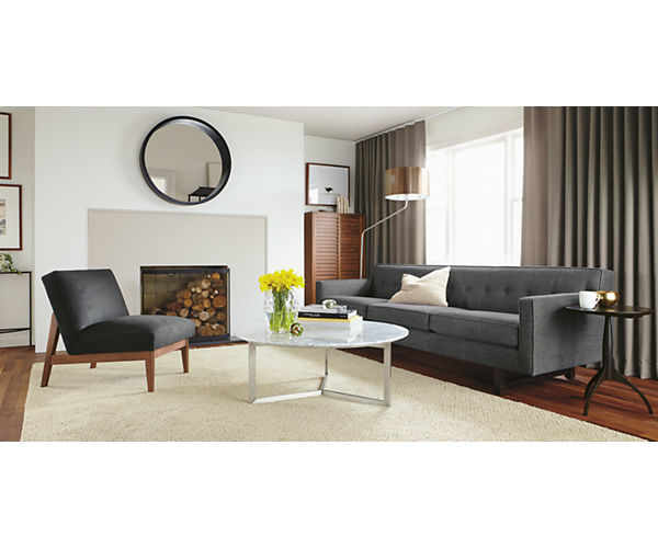 inspirational room and board andre sofa construction-Stylish Room and Board andre sofa Pattern