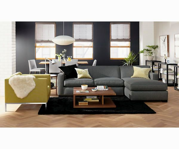 inspirational room and board metro sofa design-Best Of Room and Board Metro sofa Portrait