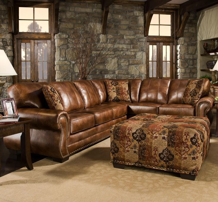 inspirational rustic sectional sofas model-Amazing Rustic Sectional sofas Picture