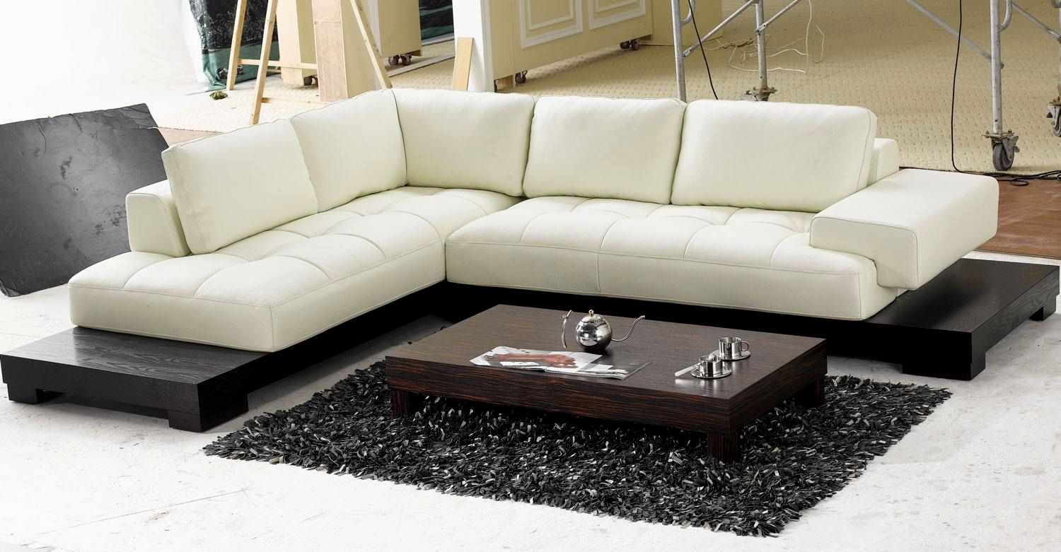 inspirational sectional leather sofa ideas-Stylish Sectional Leather sofa Image