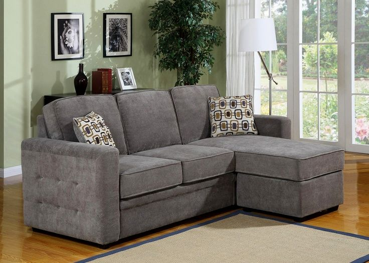 inspirational small sofa with chaise construction-Contemporary Small sofa with Chaise Picture