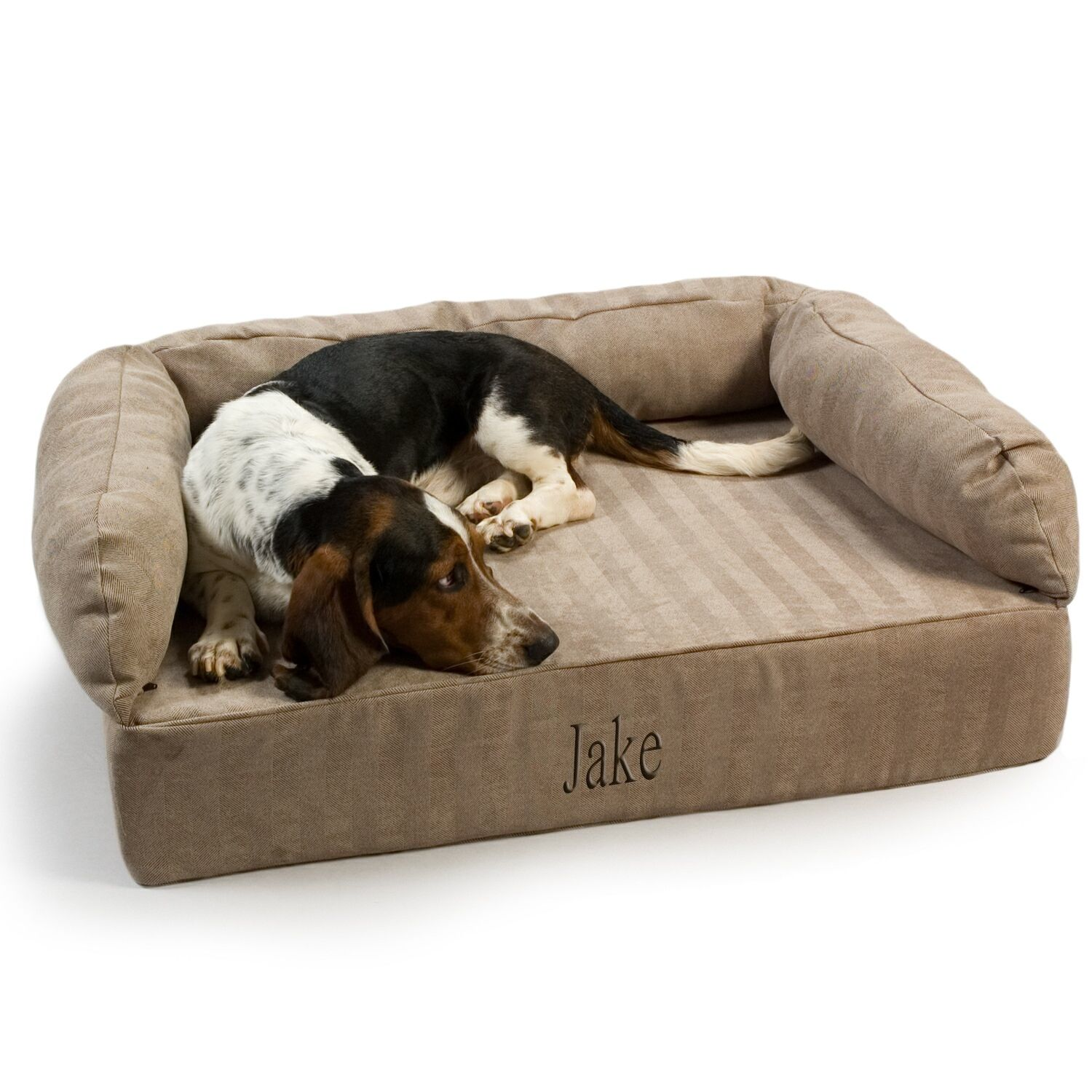 inspirational snoozer overstuffed sofa pet bed image-Lovely Snoozer Overstuffed sofa Pet Bed Ideas