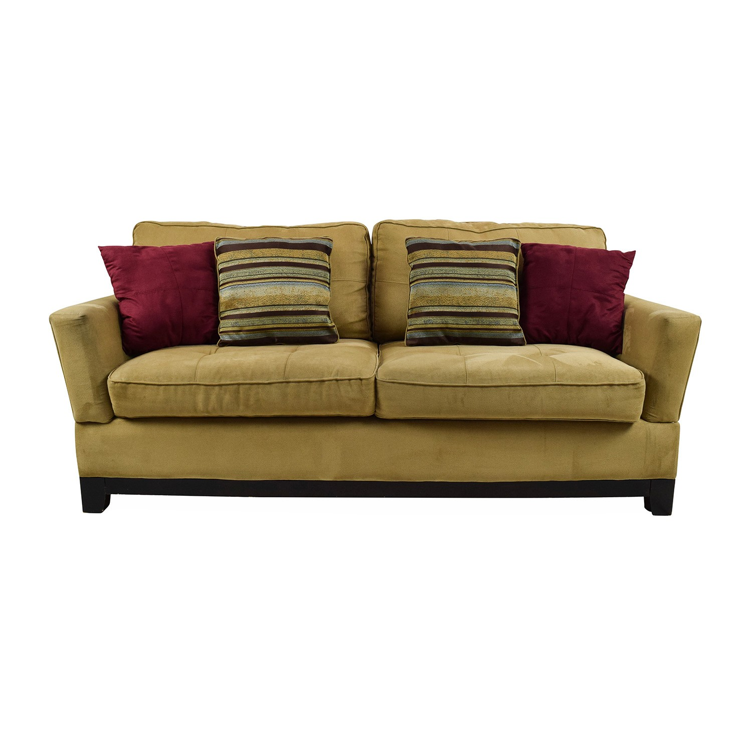 Jennifer Convertible sofas Cool Off Jennifer Convertibles Jennifer Convertibles Tan sofa sofas Concept