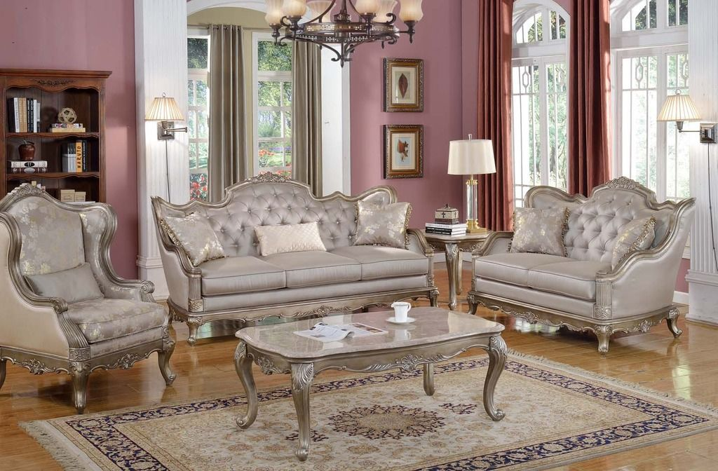 latest 3 piece sofa set layout-Incredible 3 Piece sofa Set Online