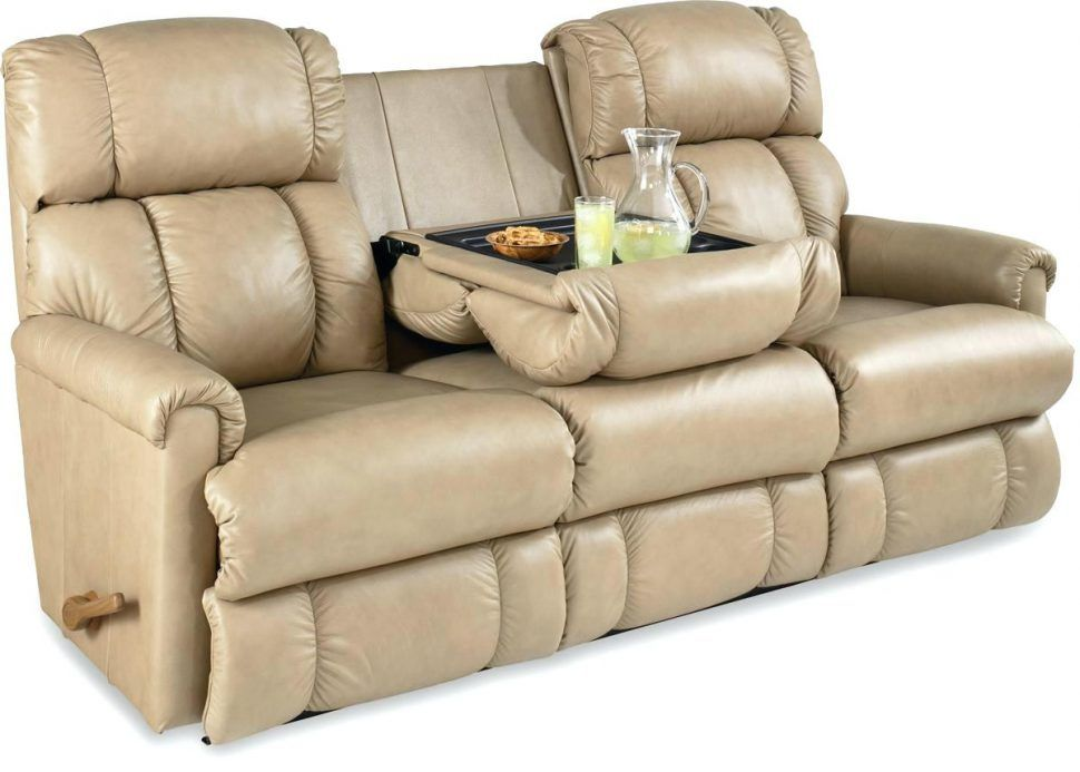 latest beige reclining sofa concept-Contemporary Beige Reclining sofa Concept