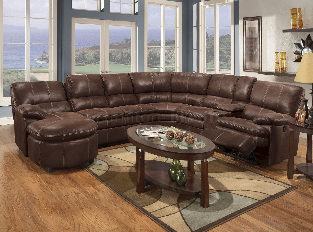 latest black leather sectional sofa picture-Fresh Black Leather Sectional sofa Portrait