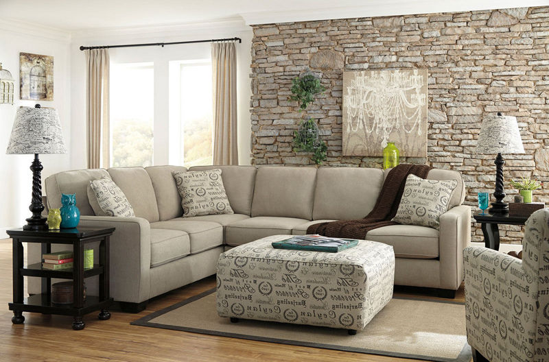 latest brown sectional sofa image-Elegant Brown Sectional sofa Online