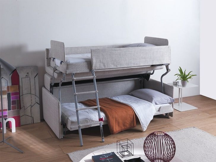 latest bunk bed sofa ideas-Fresh Bunk Bed sofa Architecture