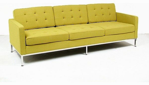 latest florence knoll sofa architecture-Fantastic Florence Knoll sofa Photo