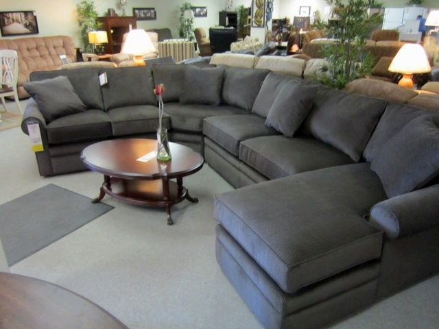 latest lazy boy sectional sofas decoration-Incredible Lazy Boy Sectional sofas Décor