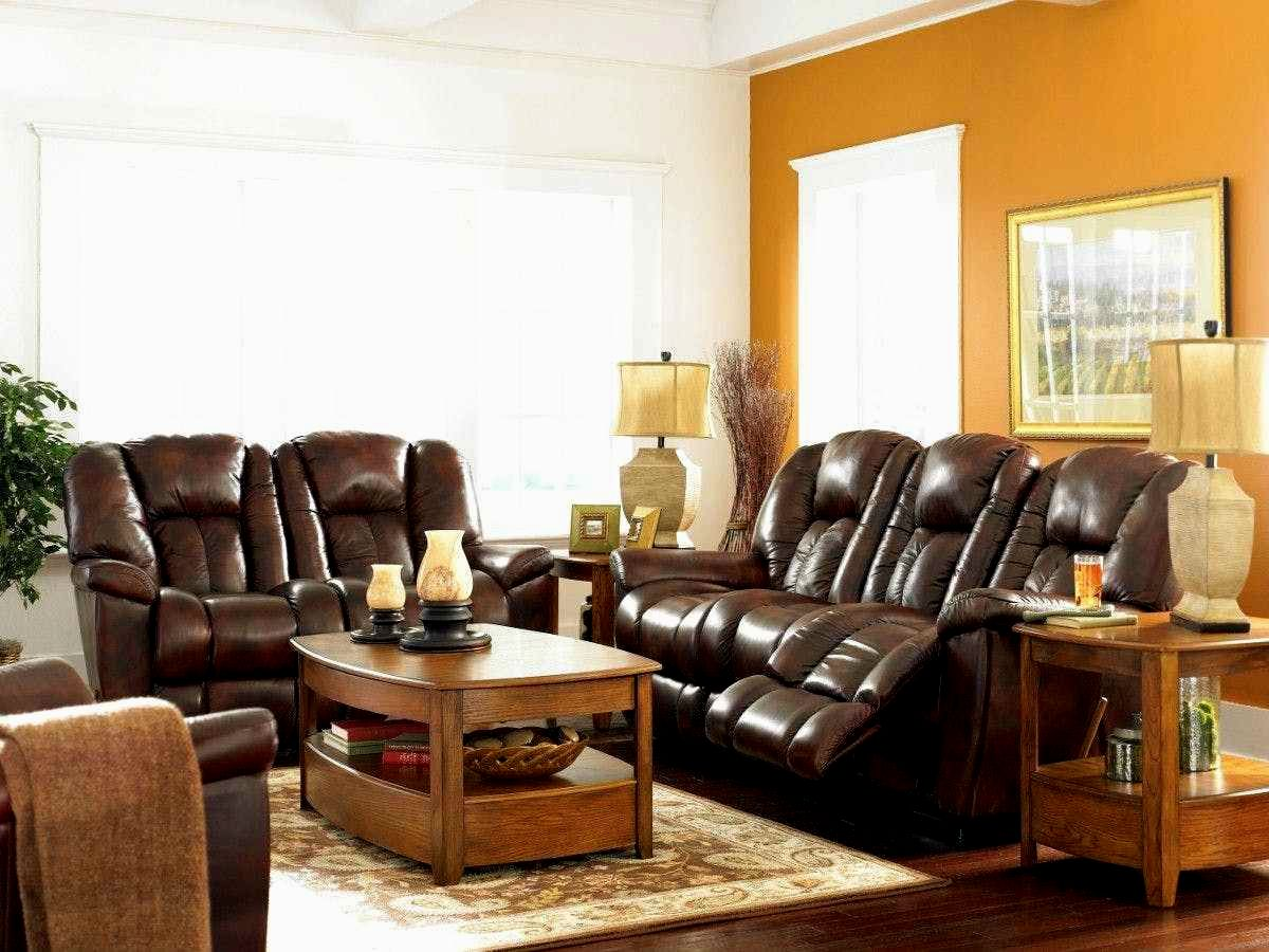 latest rooms to go leather sofa picture-New Rooms to Go Leather sofa Photograph