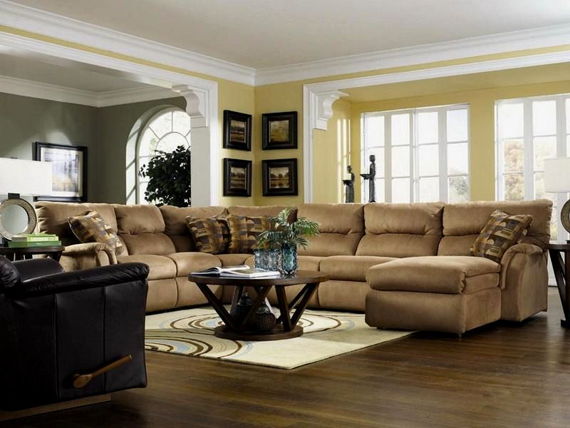 latest sectional pit sofa inspiration-Terrific Sectional Pit sofa Concept