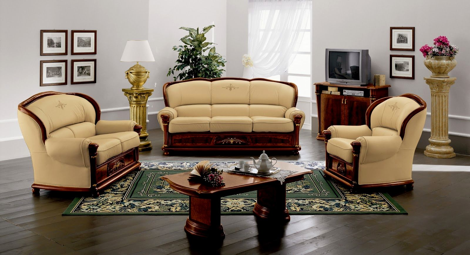 latest sofa and chair set collection-Incredible sofa and Chair Set Ideas