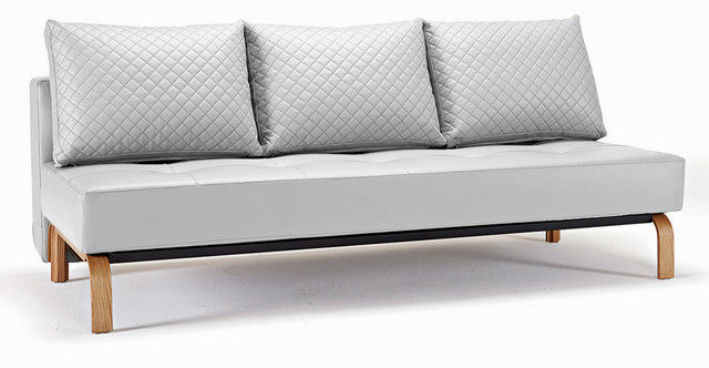 latest sofa bed white construction-Top sofa Bed White Décor