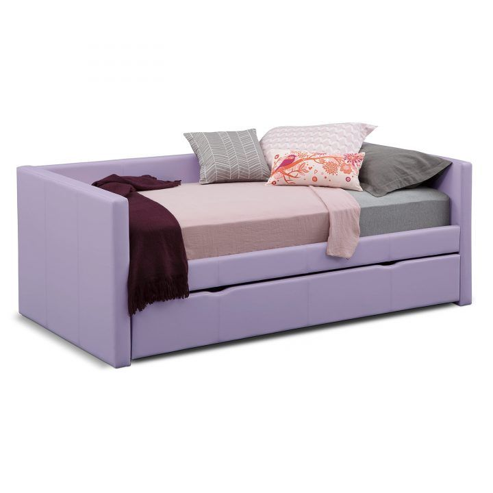 latest sofa daybed with trundle image-Beautiful sofa Daybed with Trundle Inspiration