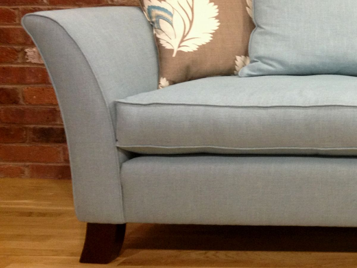 latest sofa with cuddler construction-Wonderful sofa with Cuddler Pattern