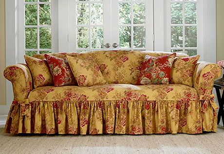 latest sure fit slipcovers for sofas layout-Excellent Sure Fit Slipcovers for sofas Inspiration