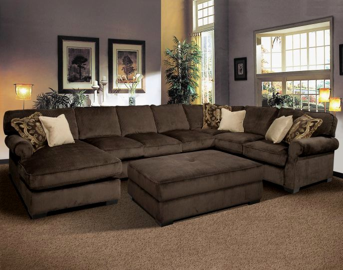 latest thomasville sectional sofas photograph-Sensational Thomasville Sectional sofas Portrait