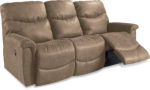 Lazy Boy Recliner sofa top La Z Boy James Reclining sofa town Country Furniture Design