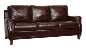 Leather sofa Chair Incredible Austin sofa Real Leather Furniture Ideas
