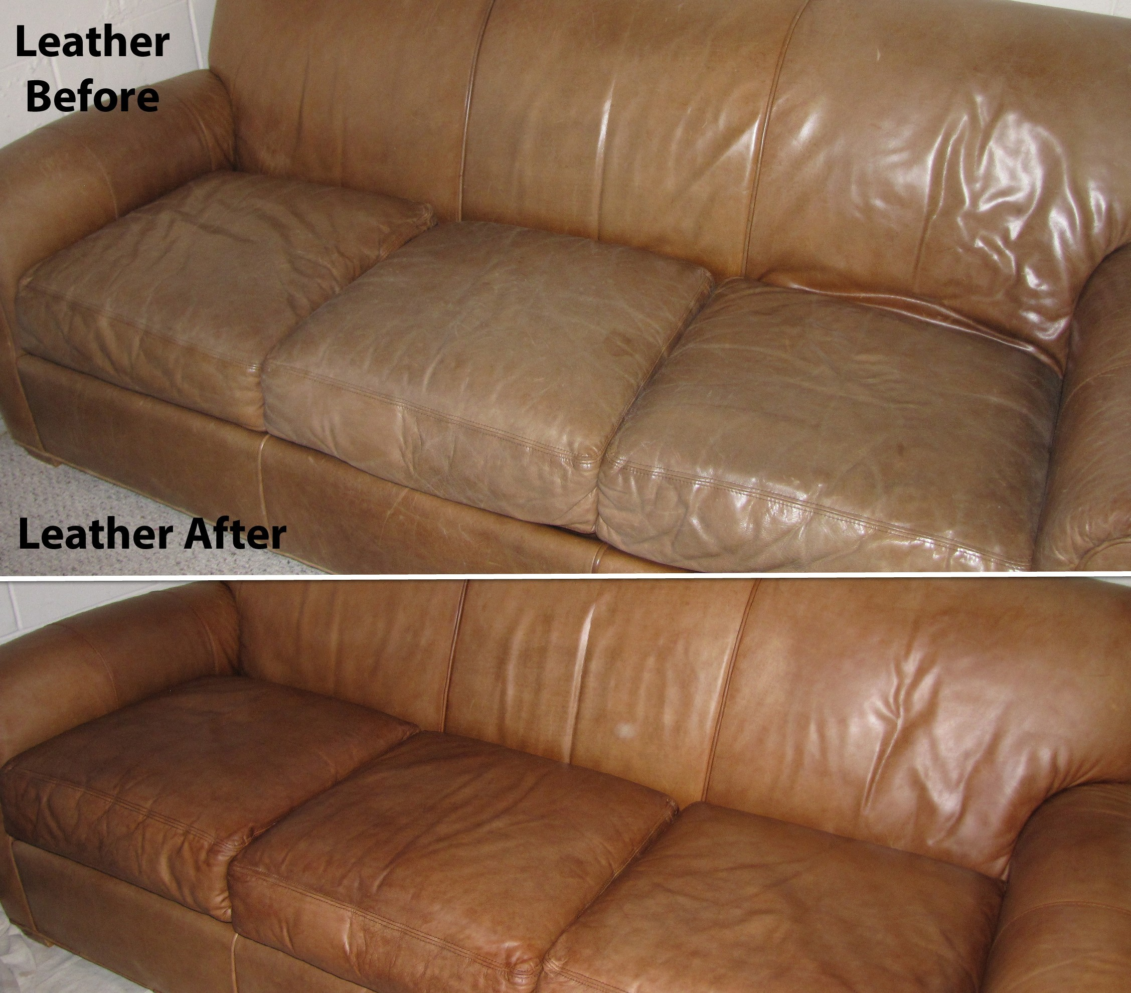 White Leather Sofa Hard To Keep Clean: Leather Sofa Polish Leather Polish For Sofa Sanblasferry
