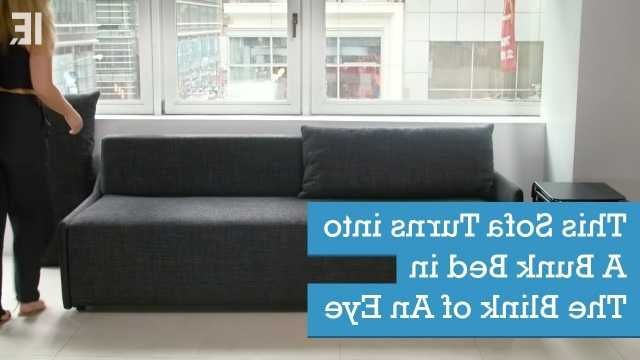 lovely bunk bed sofa photograph-Fresh Bunk Bed sofa Architecture