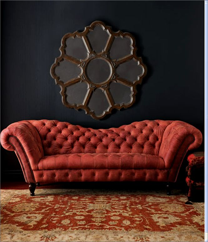 lovely burgundy leather sofa portrait-Beautiful Burgundy Leather sofa Construction