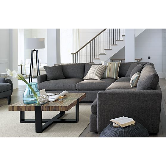 lovely crate and barrel lounge sofa portrait-Wonderful Crate and Barrel Lounge sofa Wallpaper