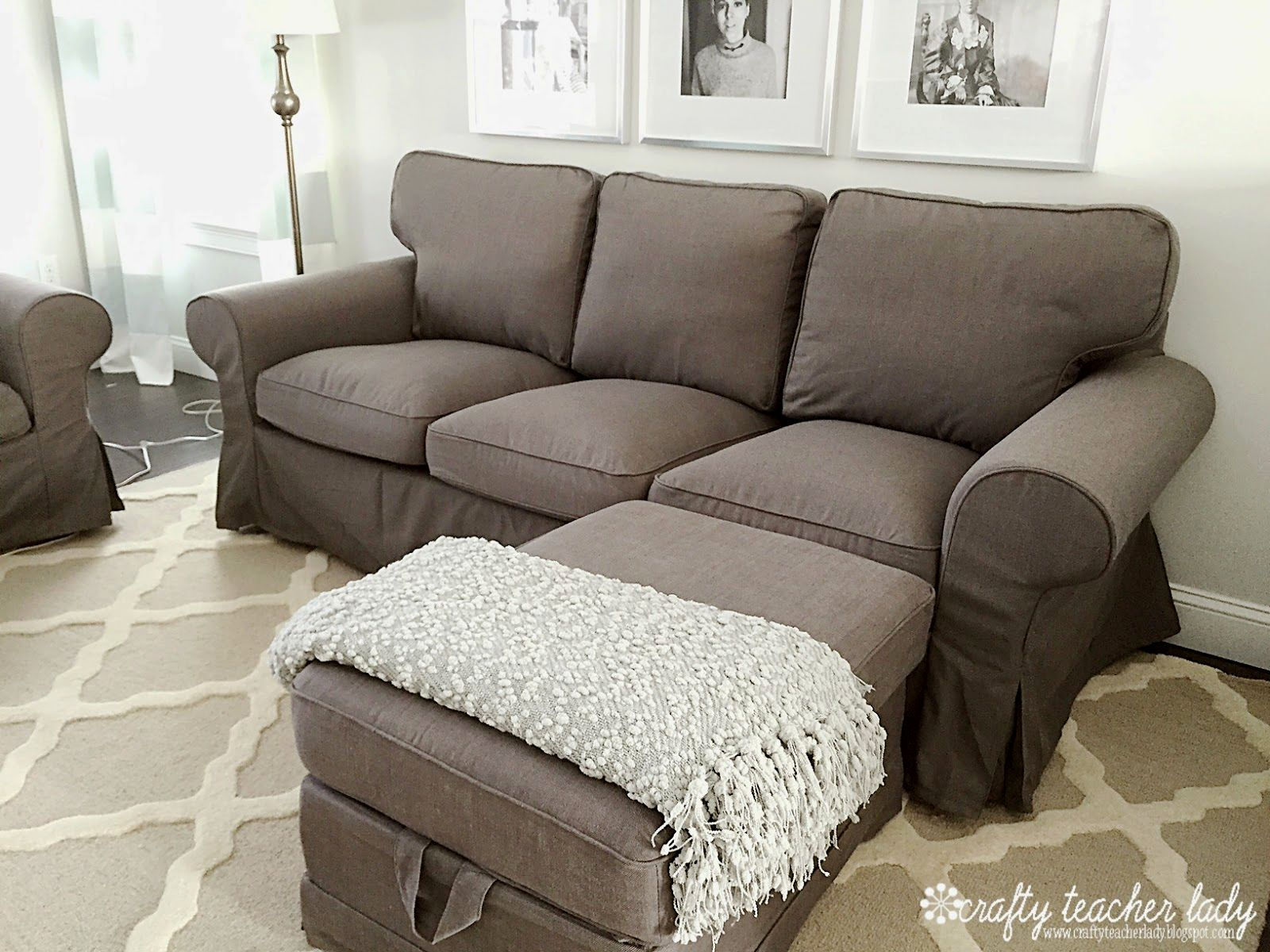 lovely ektorp sofa review image-Cute Ektorp sofa Review Photograph