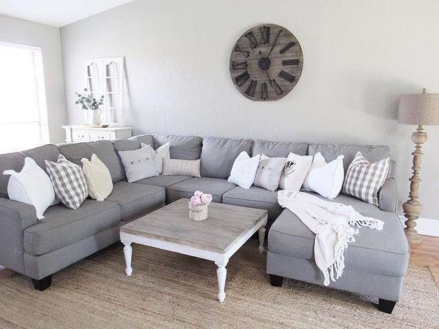 lovely gray sectional sofa ashley furniture photo-Awesome Gray Sectional sofa ashley Furniture Decoration
