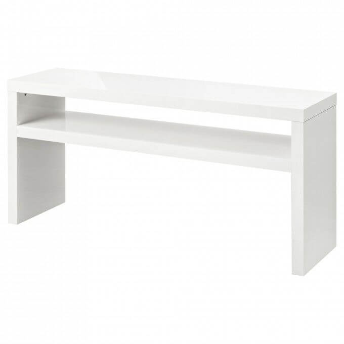 lovely hemnes sofa table image-Lovely Hemnes sofa Table Layout