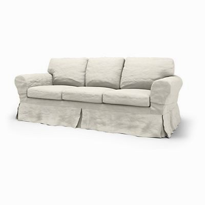 lovely luxe sofa slipcover online-Contemporary Luxe sofa Slipcover Model