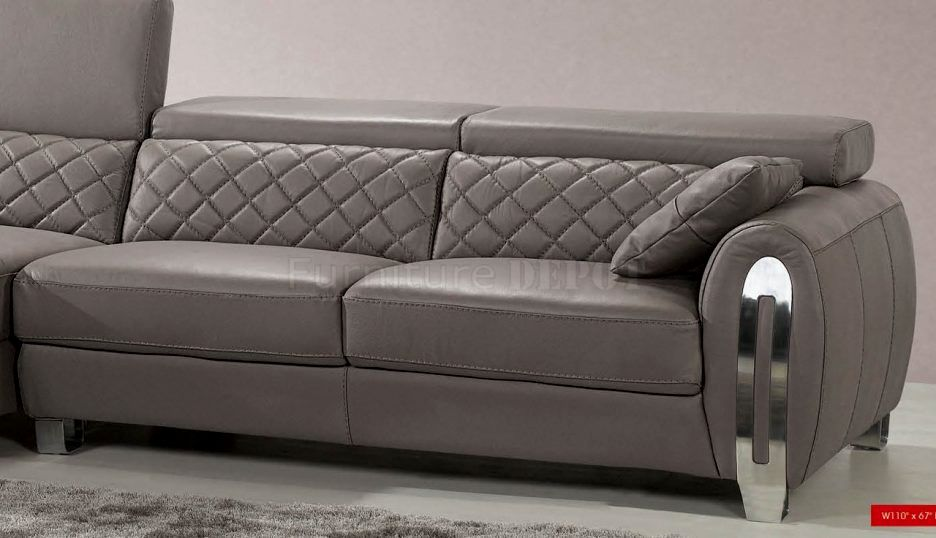 lovely luxury leather sofas model-Modern Luxury Leather sofas Portrait