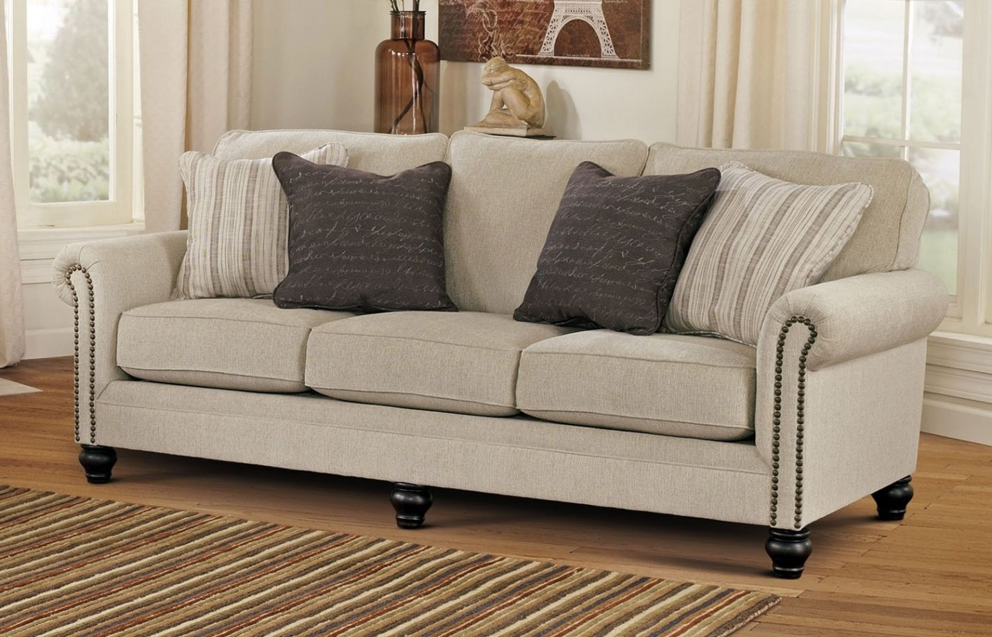 lovely milari linen sofa model-Sensational Milari Linen sofa Photograph
