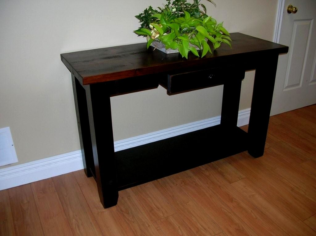 lovely pine sofa table picture-Beautiful Pine sofa Table Ideas