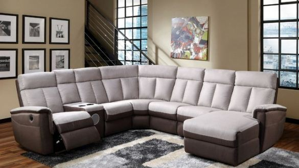 lovely sectional sofas with recliners and cup holders décor-Finest Sectional sofas with Recliners and Cup Holders Concept
