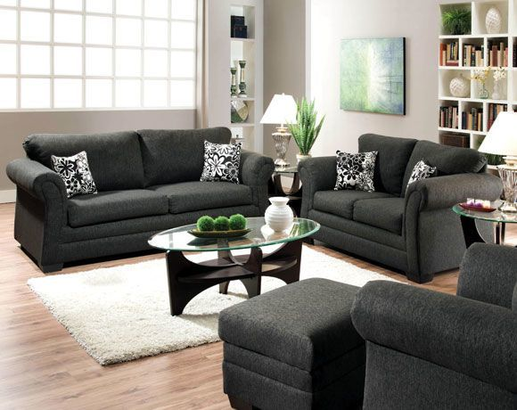 lovely serta sofa and loveseat layout-Contemporary Serta sofa and Loveseat Picture