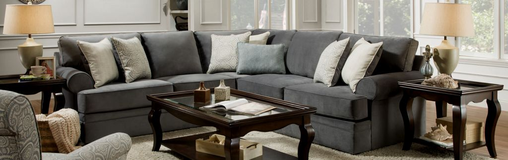 lovely simmons flannel charcoal sofa layout-Beautiful Simmons Flannel Charcoal sofa Concept